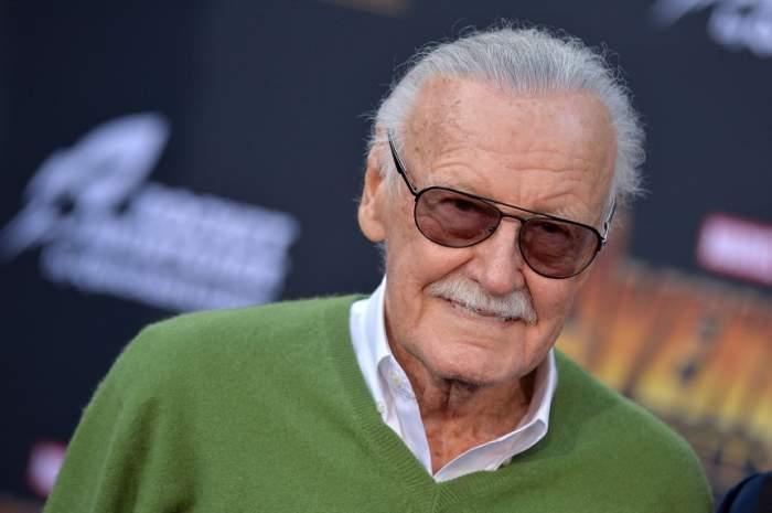 S-a aflat cauza morții lui Stan Lee, creatorul personajelor Marvel