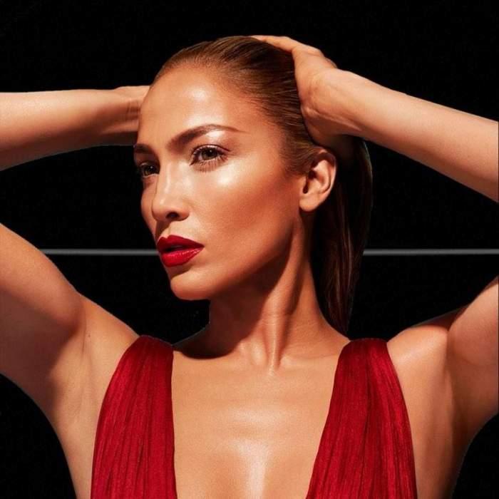 """Jennifer Lopez, pusă la zid și acuzată că nu știe să cânte: """"Este doar o față frumoasă"""""""