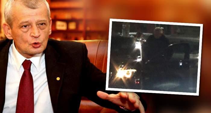 VIDEO PAPARAZZI / Viaţă, dulce viaţă! Sorin Oprescu trăieşte pe picior mare! Cum se răsfaţă fostul primar general al Capitalei