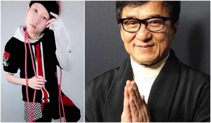 Fiica lui Jackie Chan s-a măritat cu iubita ei! Actorul nici n-a vrut să audă de nuntă