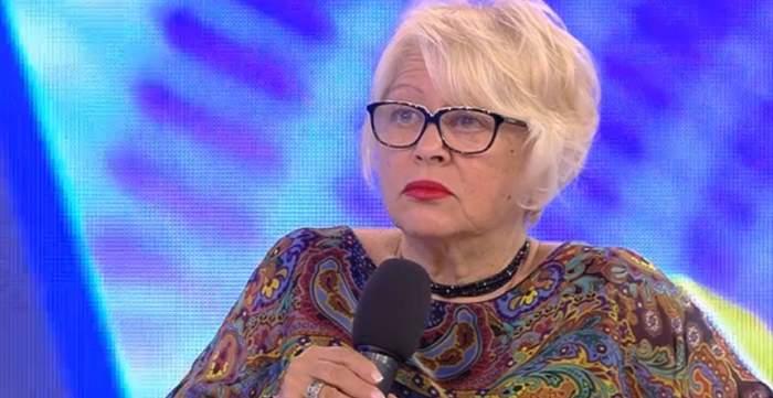 """Mirabela Dauer tună și fulgeră, după ce s-a scris că a murit: """"Niște cretini oligofreni"""""""