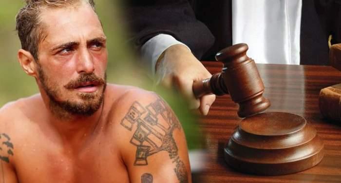 Vladimir Drăghia, condamnat la 8 luni de puşcărie! Mai mult, e obligat să planteze şi panseluţe, prin Bucureşti