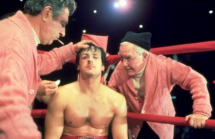 """Veste tristă pentru fani! Sylvester Stallone i-a spus """"adio"""" lui Rocky Balboa"""