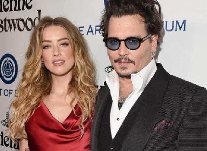 """Fosta soţie a lui Johnny Depp, a """"rupt gura târgului"""": """"Am gusturi mai bune la femei"""""""