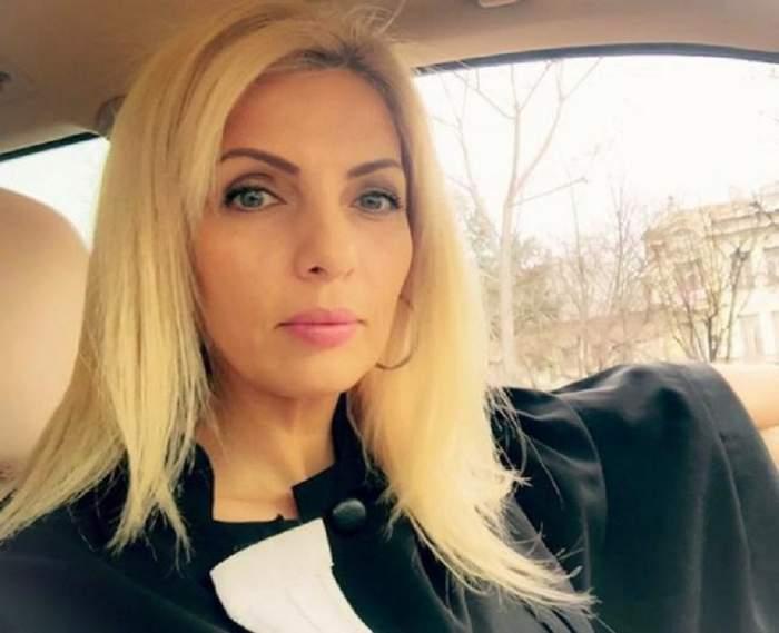 """VIDEO / Avocata Alinei Bica a comentat decizia judecătorilor! """"Elena Udrea a greşit foarte mult"""""""