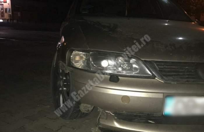 Accident cumplit în Dâmboviţa! Şoferul care a ucis un biciclist fugise de la locul accidentului