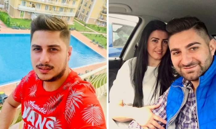 """Nu s-a terminat emisiunea, dar a început scandalul! Răzvan de la """"Insula Iubirii"""", atac dur la adresa lui Ionuţ"""