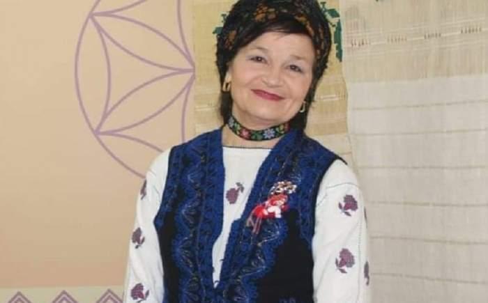 Cântăreaţa Doina Cernea a murit! Mesaje sfâşietoare transmise de cei care au iubit-o