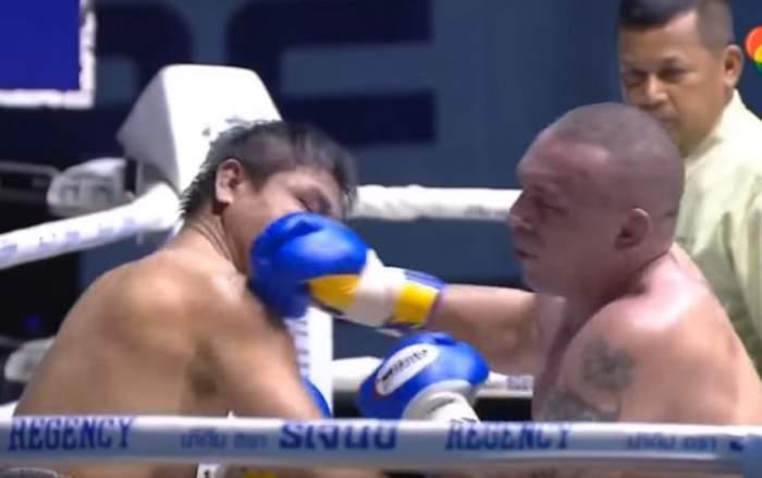 VIDEO / Tragedie în sport! Un septuplu campion mondial la box thailandez a murit în urma loviturilor încasate în ring