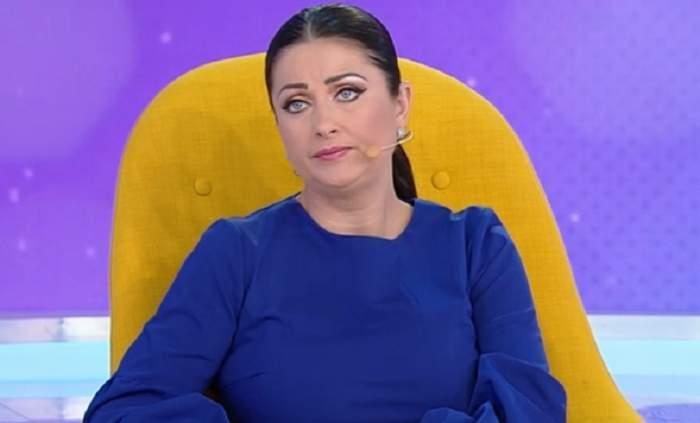 """Gabriela Cristea tună şi fulgeră: """"Sunt nişte hoţi penali, nesimţiţi!"""""""