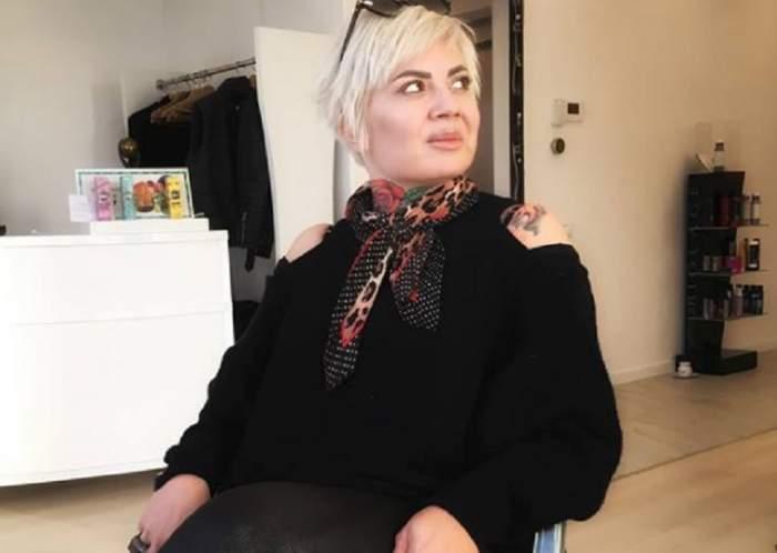 """VIDEO / Catinca Roman spune de ce nu s-a căsătorit niciodată: """"Nici nu mi-a trecut prin cap"""""""