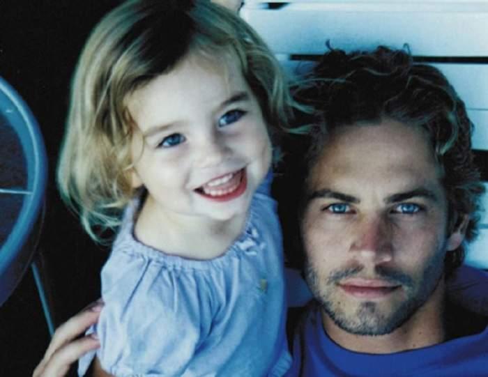 FOTO / Fiica lui Paul Walker a împlinit 20 de ani. Cât de mult s-a schimbat Meadow, în 5 ani de la moartea tatălui
