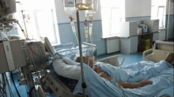 A fost lovit de un cal și a avut parte de șocul vieții lui! Medicii au fost cutremurați