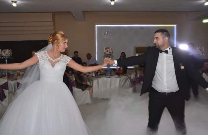 EXCLUSIV! Florin, fost concurent la MPFM, s-a căsătorit! În curând familia lui se va mări