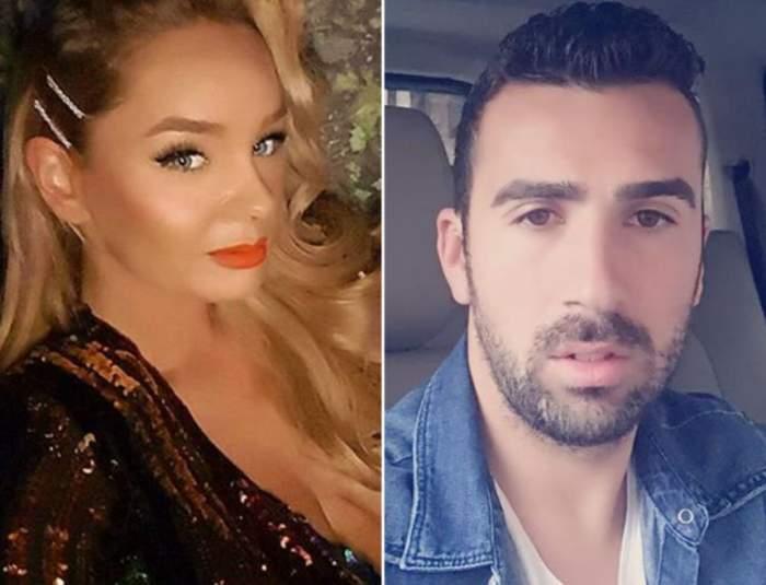 """Maria Constantin, îndrăgostită lulea de fotbalistul Dacian Varga: """"Nu este nimic de ascuns și îmi asum"""""""