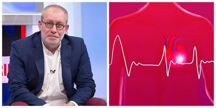 Semnele care prevestesc un infarct miocardic! Dacă ai aceste simptome, mergi urgent la medic!