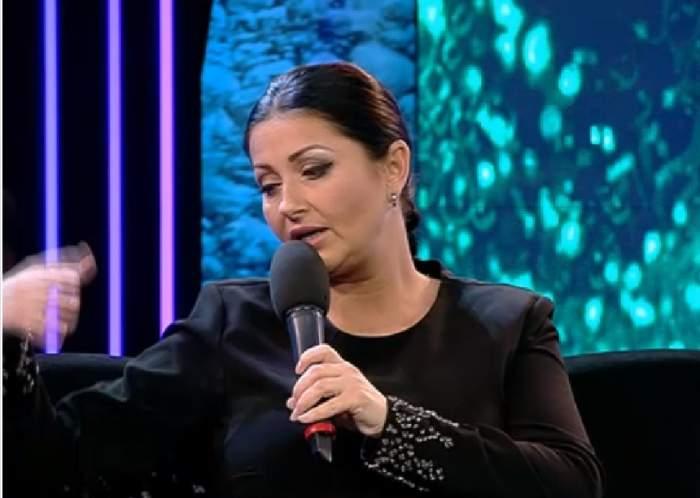 """VIDEO / Gabriela Cristea, sărbătorită în direct la """"Xtra Night Show"""": """"E al doilea nume şi aşa mi se spune"""""""