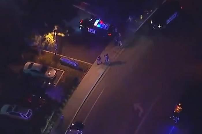 UPDATE: Atac armat într-un bar din California! 12 oameni au murit