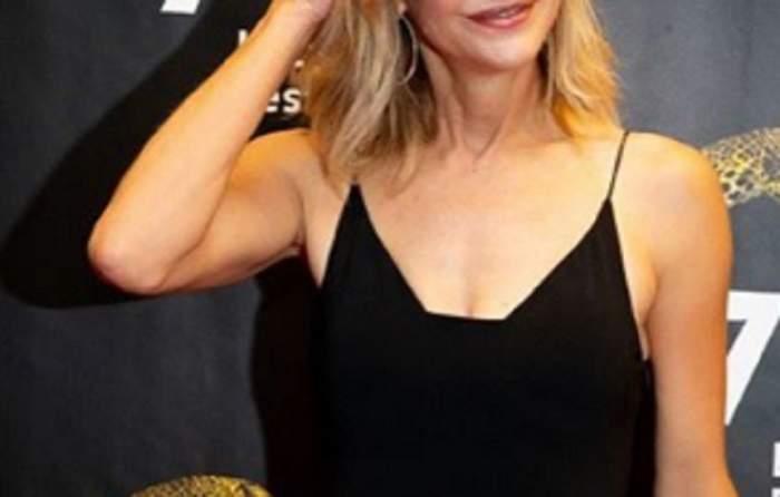 Bat clopote de nuntă la Hollywood! O celebră actriță s-a logodit