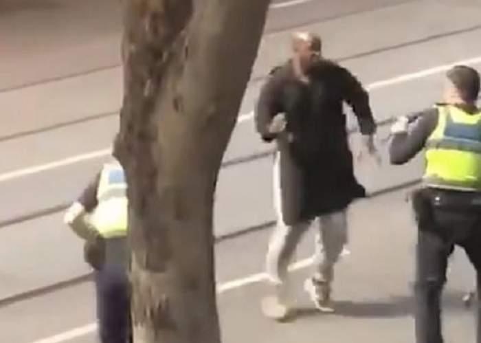Atac în centrul orașului Melbourne! Cel puţin o persoană a murit şi mai multe sunt rănite
