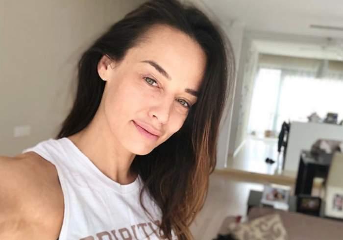 """Andreea Raicu se fereşte de bărbaţii cu care nu rezonează: """"Prefer să fiu singură"""""""