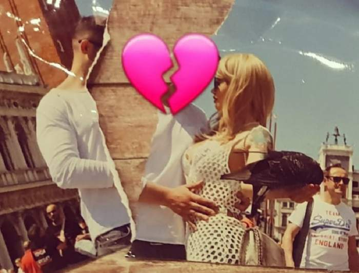 """VIDEO / Ispita Maria Ilioiu a dezvăluit motivul pentru care a ales să anuleze nunta: """"Este un om fără caracter"""""""