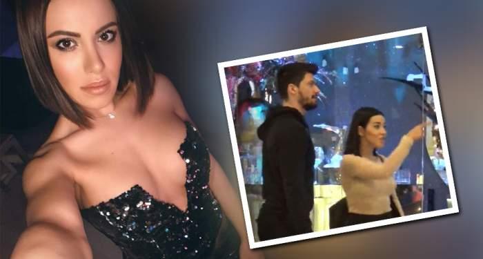 VIDEO PAPARAZZI / Nu mai încape nicio îndoială! Nicoleta Nucă se pregăteşte pentru cel mai important eveniment