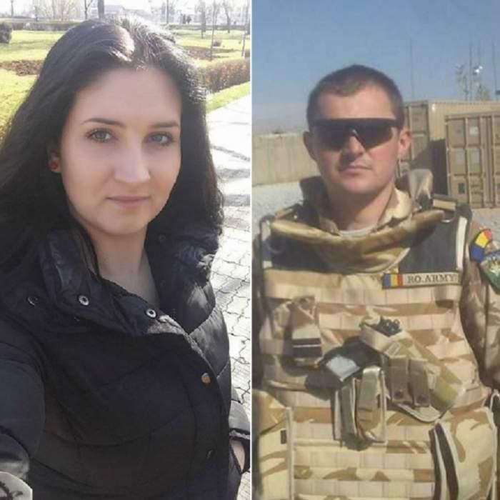 Militarul care și-a ucis iubita la coaforul din Titu a fost condamnat la închisoare. Câți ani a primit criminalul