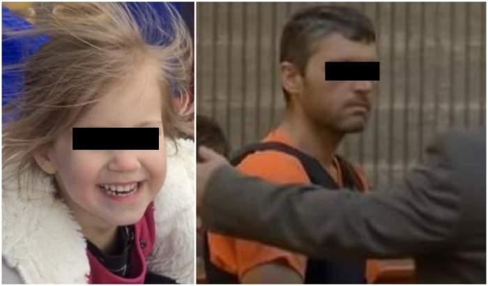 El este românul care și-a ucis nepoata în America. Emanuel nu își recunoaște fapta odioasă