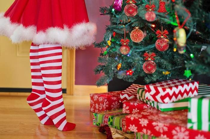 Cele mai frumoase urări de Crăciun. Trimite-le prietenilor!
