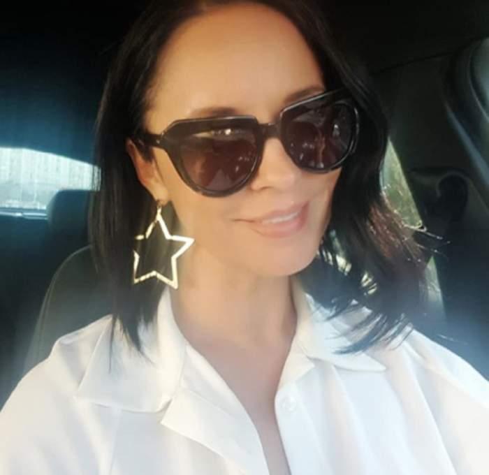 """Andreea Marin, suspectă de cancer? Vedeta a confirmat vestea: """"M-a convins să mă operez"""""""