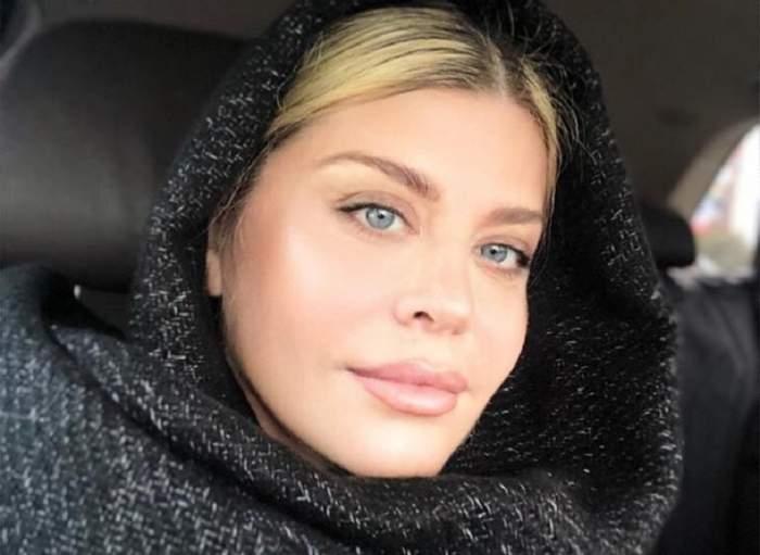 """FOTO / Imagine rară cu Loredana, de pe vremea când era puștoaică! Fanii au observat imediat: """"Madonna de România"""""""
