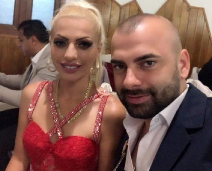 FOTO / Nicoleta Guță și soțul ei, căsnicie pe muchie de cuție? Ce mesaj a transmis Ionică Bangala, după ce s-a zvonit că nu mai sunt împreună