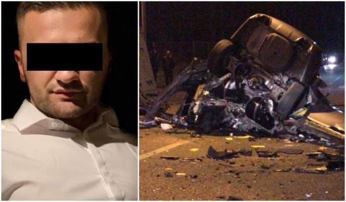 Ce decizie a luat familia lui Andrei Pintican, tânărul mort în accidentul din Bistrița. S-a întâmplat imediat după înmormântare!