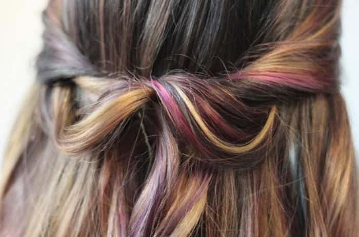Ce culori  de păr sau de şuviţe sunt la modă