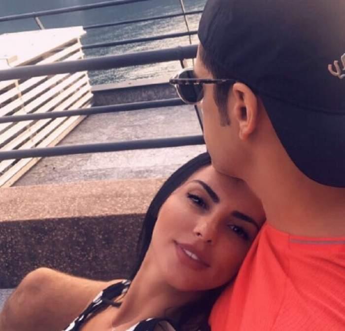 VIDEO / Așa își ocupă timpul graviduța Lavinia Pîrva! Soția lui Ștefan Bănică Jr., surprinsă în ipostaze inedite