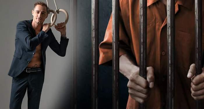 Vladimir Drăghia, cu un pas în puşcărie! Cine a cerut închisoare cu executare în dosarul prezentatorului TV!