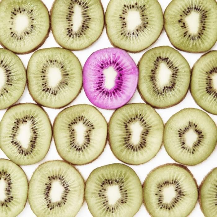 Beneficiile neştiute ale consumului de kiwi!