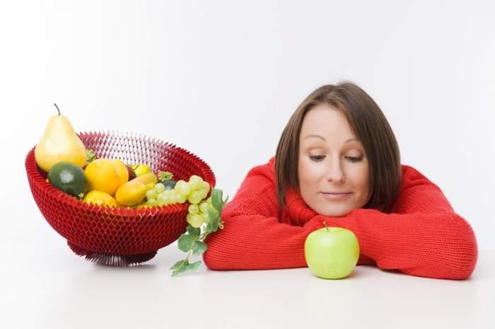 Alimente miraculoase pentru detoxifierea organismului