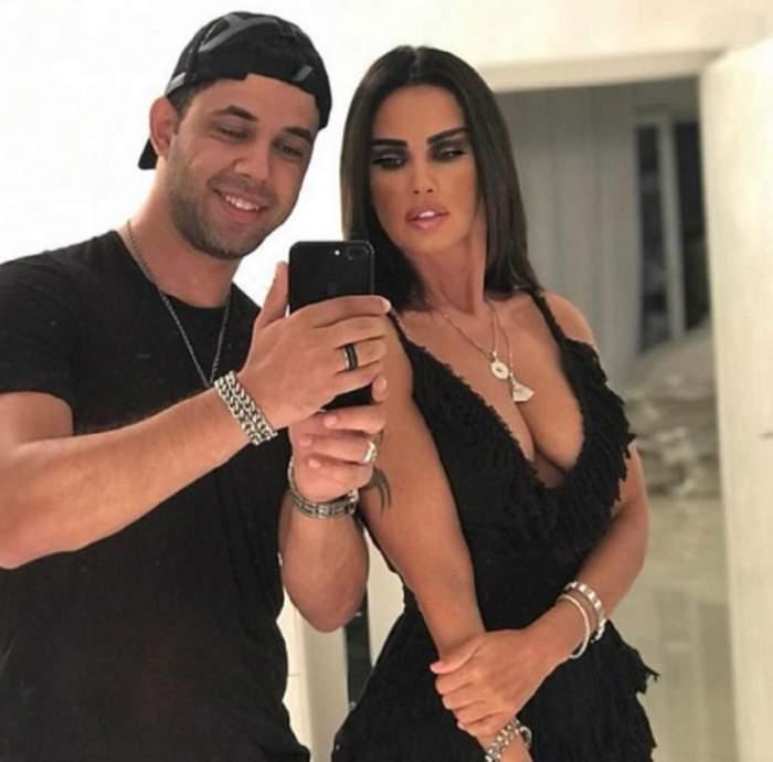 Soțul Oanei Zăvoranu, aroganță maximă înainte de Crăciun! Alex Ashraf a spart mii de euro la păcănele
