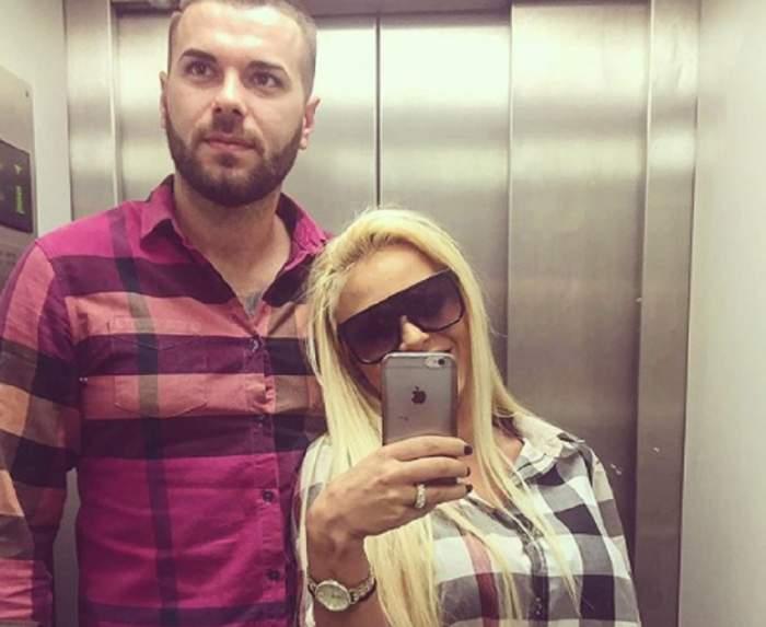 Fosta soţie a lui Cristian Daminuţă este însărcinată! A mărturisit totul, pe internet