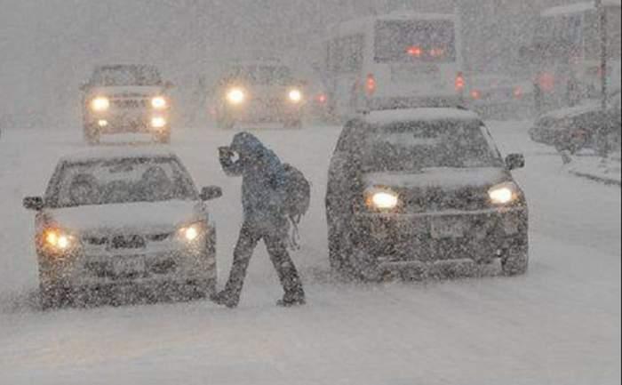 Cum va fi vremea de Revelion în fiecare zonă a țării. Meteorologii au anunțat unde va ninge