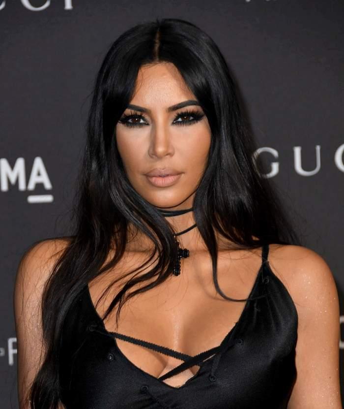 Marele moment se apropie! Emoţii uriaşe pentru Kim Kardashian