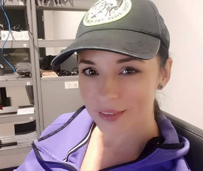 """Andreea Marin, prima oară la sala de fitness, după ce s-a operat la coloană: """"Nu pot da înapoi"""""""