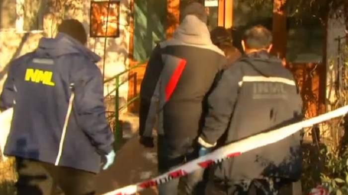 VIDEO / Detalii cutremurătoare despre bărbatul din București, găsit mort în propria casă! Asasinul e liber pe străzi