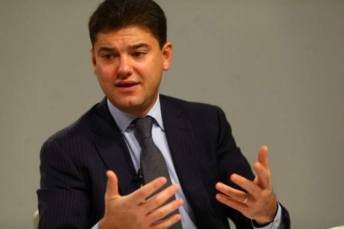 Veşti bune pentru Cristian Boureanu! Afaceristul a fost scos de sub control judiciar