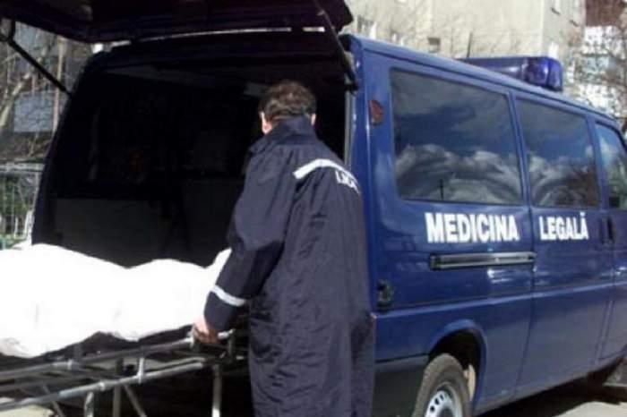 Descoperire macabră în Vrancea! Doi bărbaţi au fost găsiţi fără suflare, într-o locuinţă