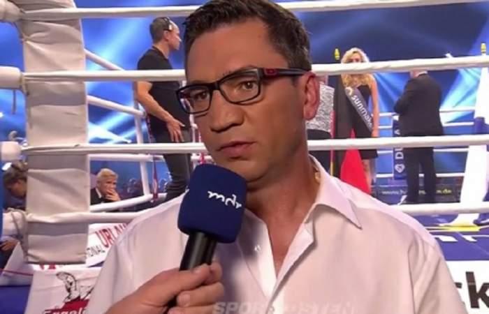 Doliu în lumea sportivă! A murit Markus Beyer, fost campion la box