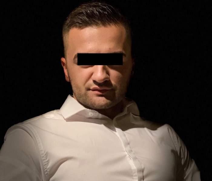 """EXCLUSIV: Un apropiat de-ai lui Andrei, tânărul mort în accidentul din Bistrița face dezvăluiri cutremurătoare: """"Clar a fost sinucidere!"""""""