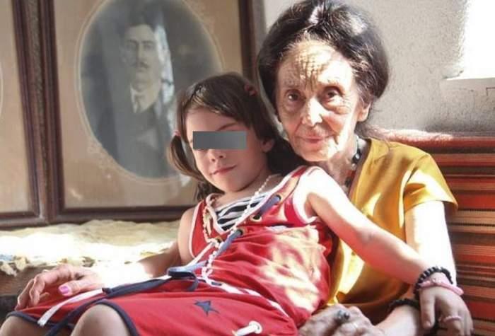 Cum a câștigat Eliza, fiica Adrianei Iliescu, primii ei bani. A cheltuit toată suma într-o clipită!